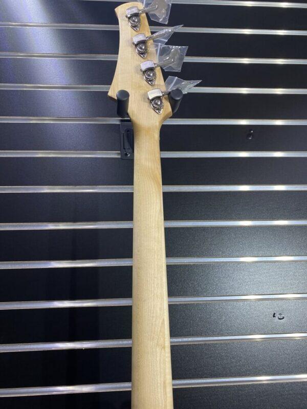Gemini SN#3202820 neck back
